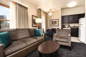 WorldMark San Diego, Hotels  San Diego - big - 7