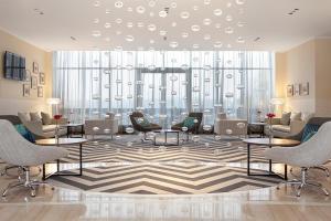 Khortitsa Palace Hotel, Hotels  Zaporozhye - big - 19