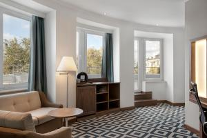 Khortitsa Palace Hotel, Hotels  Zaporozhye - big - 20