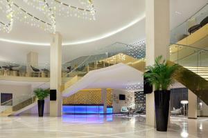Khortitsa Palace Hotel, Hotels  Zaporozhye - big - 26