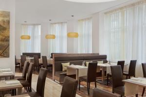 Khortitsa Palace Hotel, Hotels  Zaporozhye - big - 31