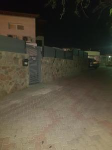Beach House, Appartamenti  Eilat - big - 33
