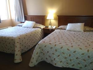 Prairie Inn & Suites, Hotels  Holmen - big - 8