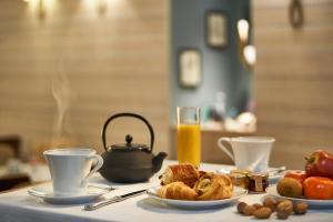 Hotel Bayonne Etche-Ona (14 of 47)