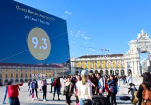 We Love F Tourists, Хостелы  Лиссабон - big - 7