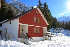 Valbona Valley Home - فالبني