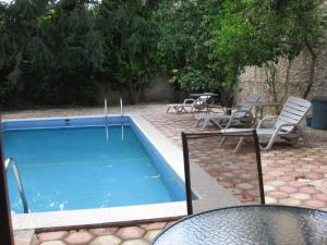 Yucatan Vista Inn, Vendégházak  Mérida - big - 59