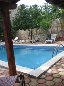 Yucatan Vista Inn, Vendégházak  Mérida - big - 78