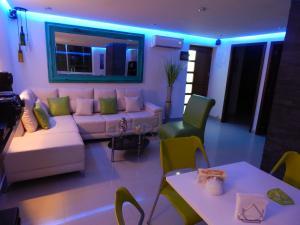 Apartment Lux Bocagrande