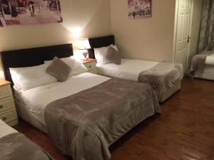 Leitrim Lodge Hotel, Szállodák  Carrick on Shannon - big - 57