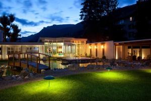 Belvedere Swiss Quality Hotel, Hotels - Grindelwald