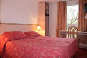 Hotel Le Village - Saint-Rémy-lès-Chevreuse