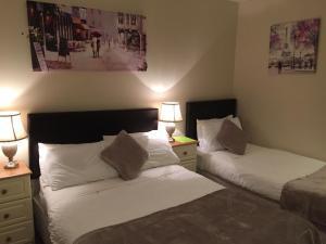Leitrim Lodge Hotel, Szállodák  Carrick on Shannon - big - 58