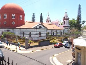 Hotel La Catedral Alajuela
