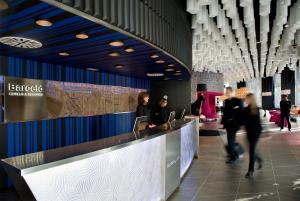 Barceló Raval, Отели  Барселона - big - 33
