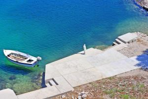 Apartments by the sea Cove Pjestata (Peljesac) - 12381