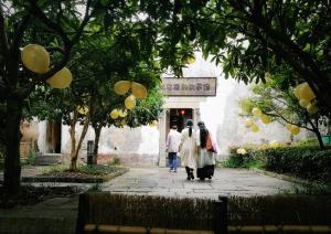 Auberges de jeunesse - Hangzhou Tangqi Utea Boutique Hotel