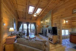 Birch Tree Cabin - Ellijay