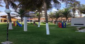 Apto Praia do Futuro Van Piaget, Apartmanok  Fortaleza - big - 3