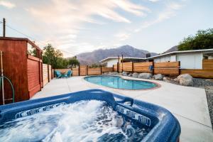 Hoberg Home 2165, Дома для отпуска  Borrego Springs - big - 1