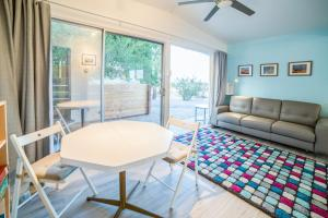 Hoberg Home 2165, Дома для отпуска  Borrego Springs - big - 24