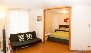 Apartment in Lastarrias