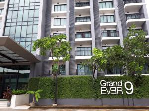 Grand Ever 9 Condotel - Ban Lak Roi