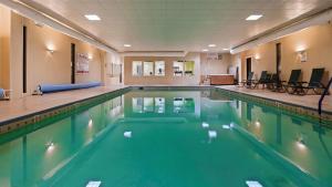 Best Western Plus Waterville Grand Hotel, Hotely  Waterville - big - 30