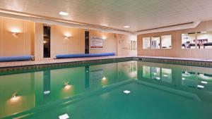 Best Western Plus Waterville Grand Hotel, Hotely  Waterville - big - 31