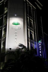 Springz Hotel-Bukit Jalil - Sungi Besi
