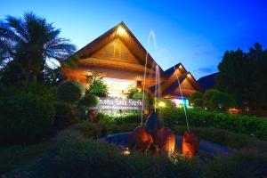 Rimchan Resort Hotel - Ban Rong Khi Noi