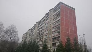Accommodation in Belgorodskiy Rayon