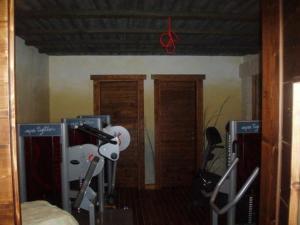 Hotel Villa Danilo, Hotely  Gamberale - big - 24