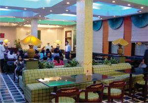 Auberges de jeunesse - Magsons Resorts Vrindavan