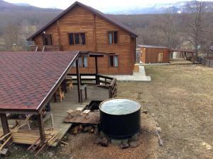 Na Yuzhnoy Holiday Home - Kamyshanov