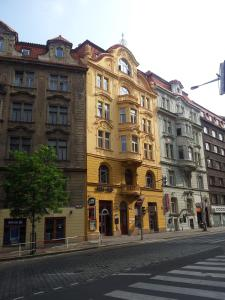 Hostel One Míru - Praha