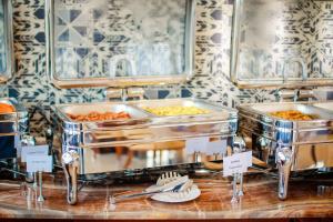 New Tiflis Hotel, Hotels  Tiflis - big - 67