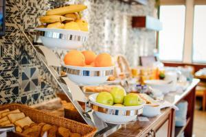 New Tiflis Hotel, Hotels  Tiflis - big - 71