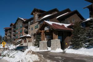 Rimfire - Hotel - Snowshoe