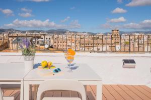 Sleepinpalma, Apartmány  Palma de Mallorca - big - 55