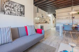 Sleepinpalma, Apartmány  Palma de Mallorca - big - 53