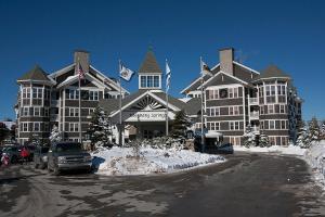 Snowshoe Hotels