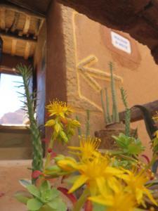 Casa rural Kasbah Des Pyramides, Hostels  Tinghir - big - 35