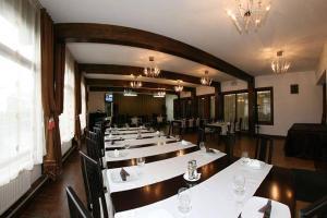 Hotel Minut - Vatra Dornei