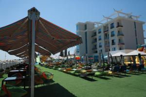Golden Beach - Derbent