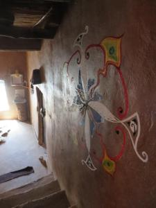 Casa rural Kasbah Des Pyramides, Hostels  Tinerhir - big - 97