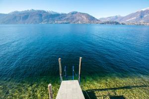 Lierna Fronte Lago, Виллы  Льерна - big - 10