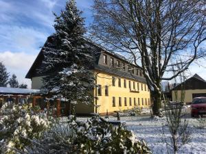 Hotel Dachsbaude & Kammbaude - Heidersdorf