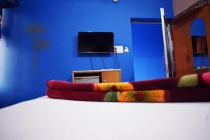 Auberges de jeunesse - Hotel Grover