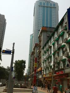 Paco Hotel Guangzhou Ouzhuang Metro Branch, Hotely  Kanton - big - 31